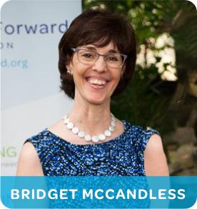 Bridget McCandless Headshot