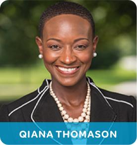 Qiana Thomason